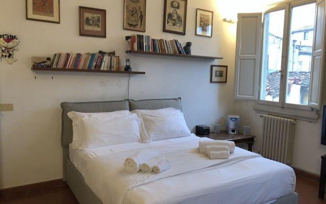 Отель Appartamento Fiesolana 26 комната для гостей