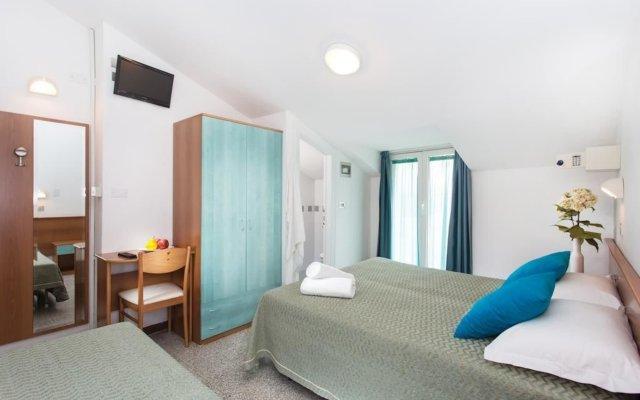 Отель Gaia Италия, Римини - отзывы, цены и фото номеров - забронировать отель Gaia онлайн