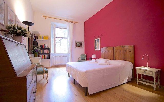 Отель Torre Pazzaglia комната для гостей