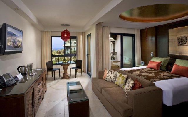 Отель Gran Melia Palacio De Isora Resort & Spa Алкала комната для гостей