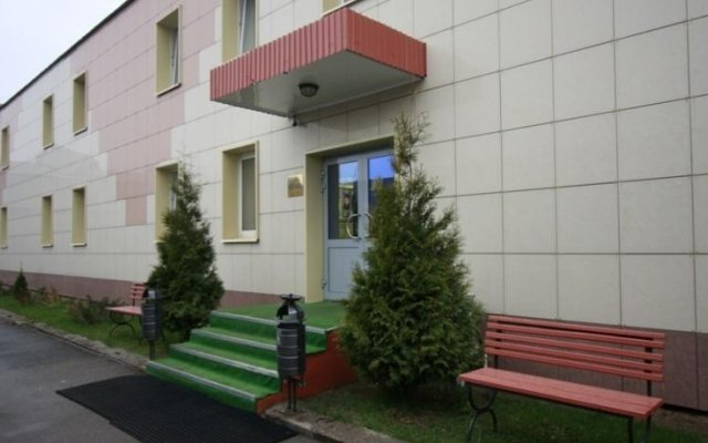 Гостиница Kora-VIP