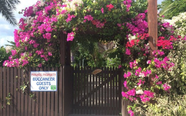 Buccaneer Beach Club 0