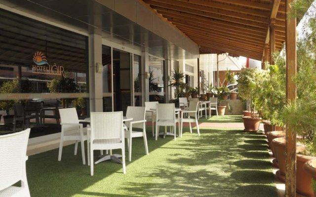 Ugur Hotel Турция, Мерсин - отзывы, цены и фото номеров - забронировать отель Ugur Hotel онлайн вид на фасад