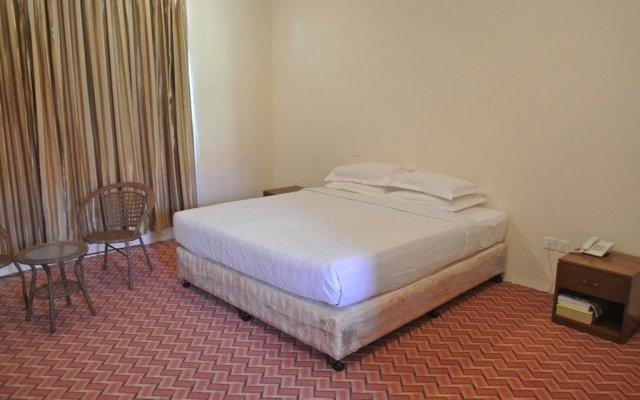 Nay Pyi Taw Hein Hotel