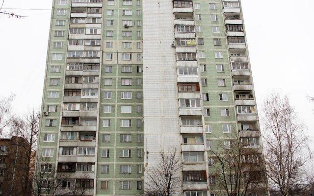 Апартаменты Apart Lux ВДНХ вид на фасад