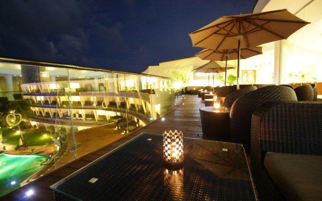 Отель Eden Resort & Spa Шри-Ланка, Берувела - отзывы, цены и фото номеров - забронировать отель Eden Resort & Spa онлайн вид на фасад