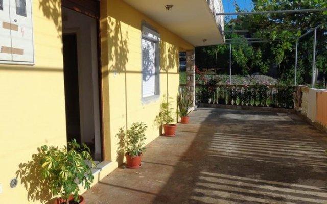 Отель Ivana Guesthouse Черногория, Тиват - отзывы, цены и фото номеров - забронировать отель Ivana Guesthouse онлайн вид на фасад