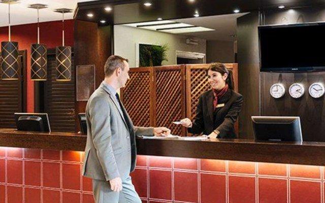 Отель Suites Cannes Croisette Франция, Канны - 2 отзыва об отеле, цены и фото номеров - забронировать отель Suites Cannes Croisette онлайн интерьер отеля