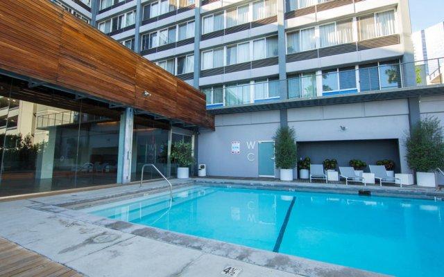 Отель LA Extended Stay by Stay City Rentals США, Лос-Анджелес - отзывы, цены и фото номеров - забронировать отель LA Extended Stay by Stay City Rentals онлайн