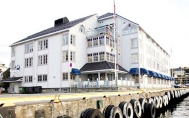 Clarion Hotel Tyholmen Arendal