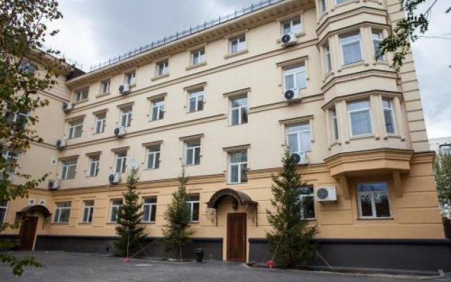 Гостиница Egorkino Hotel Казахстан, Нур-Султан - отзывы, цены и фото номеров - забронировать гостиницу Egorkino Hotel онлайн вид на фасад