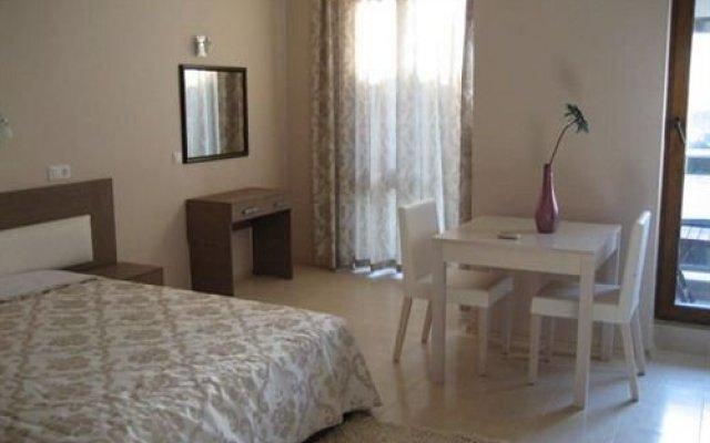 Отель Pomorie Bay Apartments and Spa Болгария, Поморие - отзывы, цены и фото номеров - забронировать отель Pomorie Bay Apartments and Spa онлайн комната для гостей