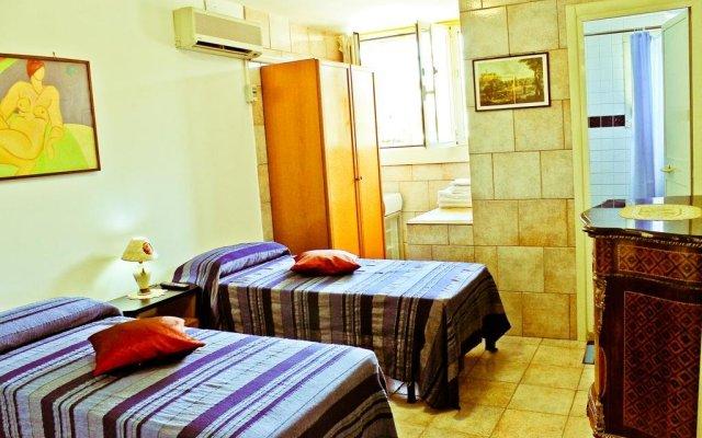 Отель Palace Nardo Италия, Рим - 1 отзыв об отеле, цены и фото номеров - забронировать отель Palace Nardo онлайн комната для гостей
