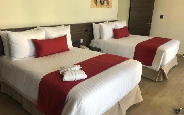 Отель Mc Suites Mexico City Мексика, Мехико - отзывы, цены и фото номеров - забронировать отель Mc Suites Mexico City онлайн комната для гостей