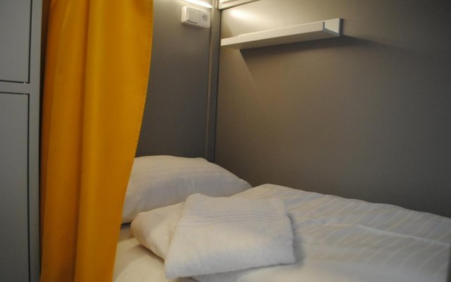 Hostel Kaktus комната для гостей