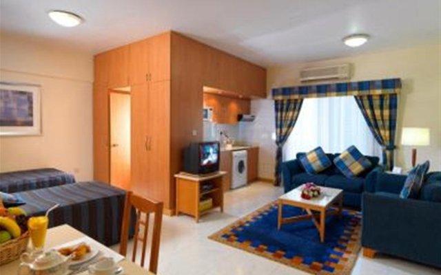Отель Golden Sands 3 комната для гостей