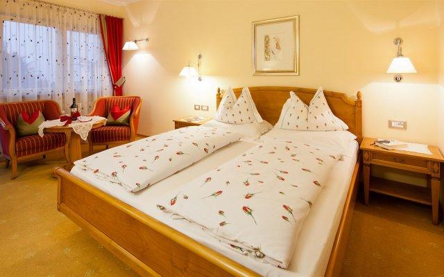 Отель Aster Италия, Меран - отзывы, цены и фото номеров - забронировать отель Aster онлайн комната для гостей