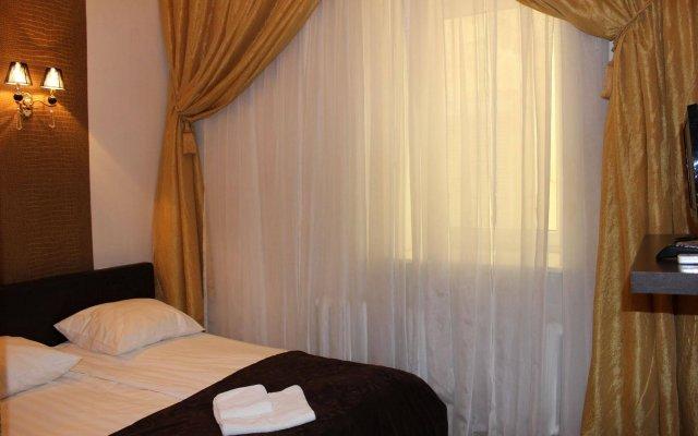 Мини-отель Театр комната для гостей