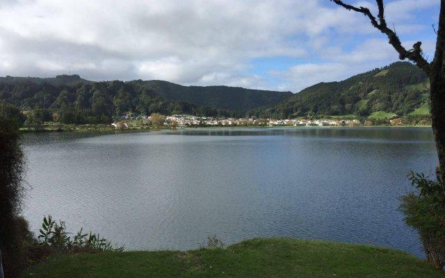 Lake Cottage Azores
