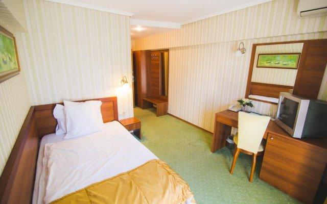 SPA Hotel Borova Gora комната для гостей