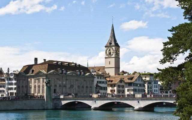 Отель City Appartements Friesstrasse Швейцария, Цюрих - отзывы, цены и фото номеров - забронировать отель City Appartements Friesstrasse онлайн