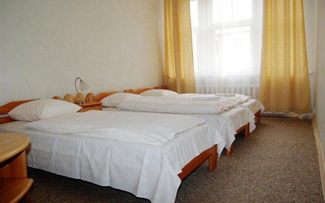 Мини-отель «Якоб Ленц»