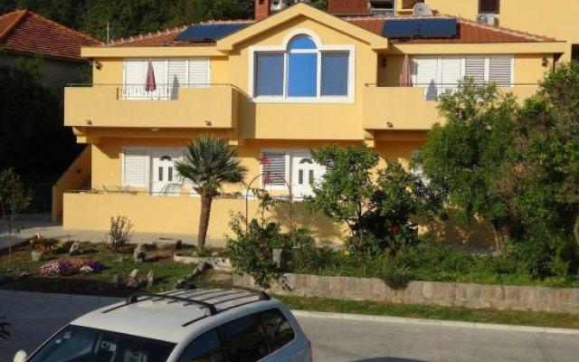 Отель Diana Черногория, Тиват - отзывы, цены и фото номеров - забронировать отель Diana онлайн