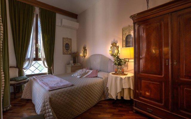 Отель Ca della Corte комната для гостей