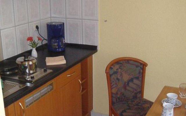 Отель Schlafwerk19 - Serviced Apartments Германия, Дрезден - отзывы, цены и фото номеров - забронировать отель Schlafwerk19 - Serviced Apartments онлайн