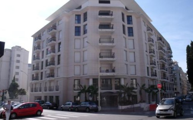 Résidence Carlton Riviera 0