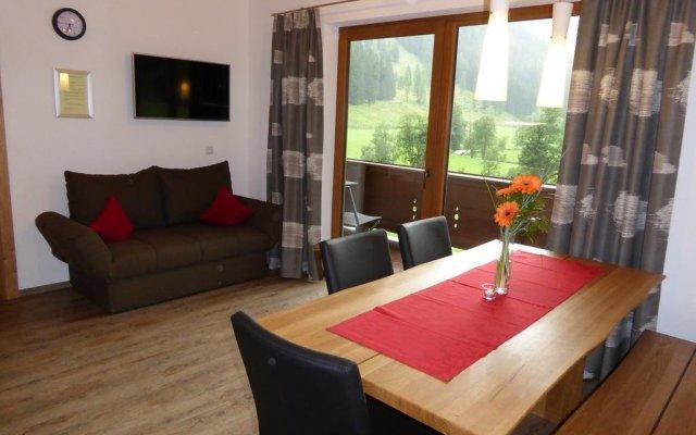 Отель Haus Marchegg комната для гостей