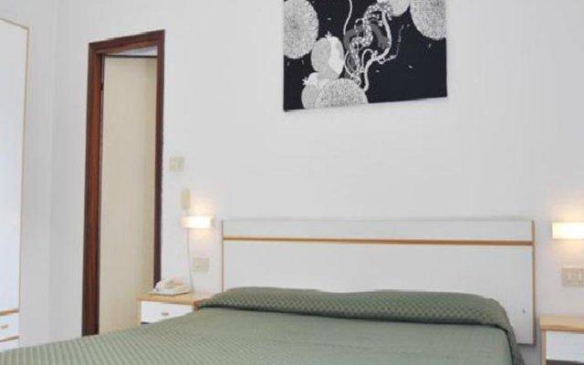 Hotel Villa Cavalli комната для гостей