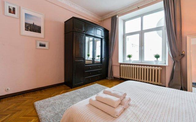 Гостиница Malliott Tverskaya в Москве отзывы, цены и фото номеров - забронировать гостиницу Malliott Tverskaya онлайн Москва комната для гостей