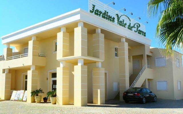 Отель Vacations in Jardins Vale de Parra Португалия, Албуфейра - отзывы, цены и фото номеров - забронировать отель Vacations in Jardins Vale de Parra онлайн вид на фасад