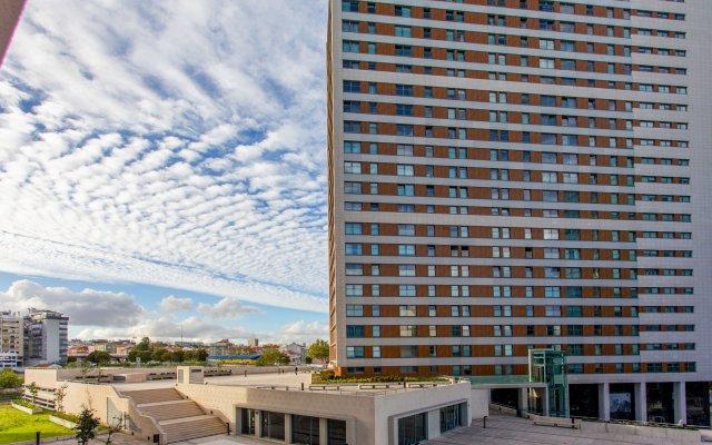 Apartments Oriente 57 by apt in lisbon Parque das Nações