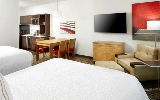 Отель TownePlace Suites by Marriott Columbus Easton Area США, Колумбус - отзывы, цены и фото номеров - забронировать отель TownePlace Suites by Marriott Columbus Easton Area онлайн комната для гостей