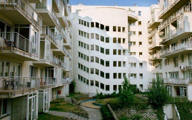 Апартаменты Agape Apartments