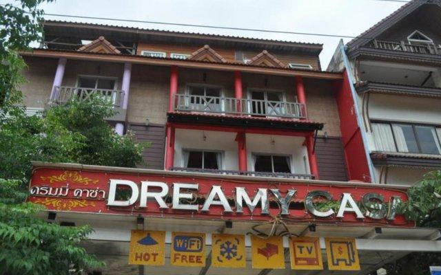 Отель Dreamy Casa Ланта вид на фасад