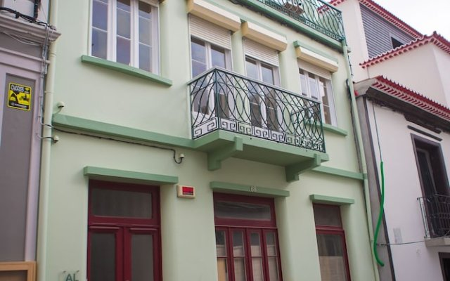 Bruma Hostel