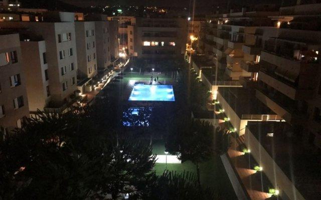 Отель Ficus 4 Испания, Льорет-де-Мар - отзывы, цены и фото номеров - забронировать отель Ficus 4 онлайн вид на фасад