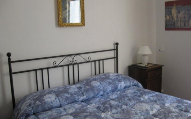Отель B&B Villadorata Поццалло комната для гостей