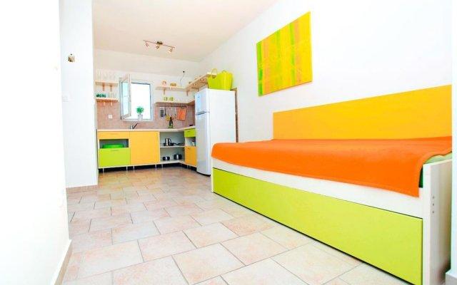 Sunshine Apartments Lumbarda