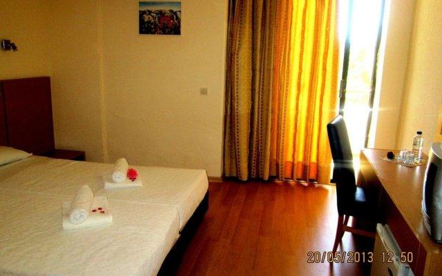 Отель Kalithea Sun & Sky Греция, Родос - отзывы, цены и фото номеров - забронировать отель Kalithea Sun & Sky онлайн комната для гостей
