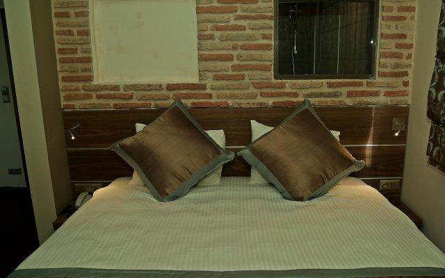 Отель THE PERA Стамбул комната для гостей