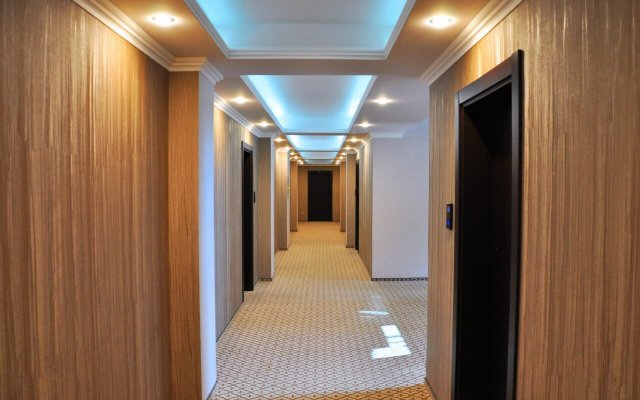 Grand Hotel Gagra 1