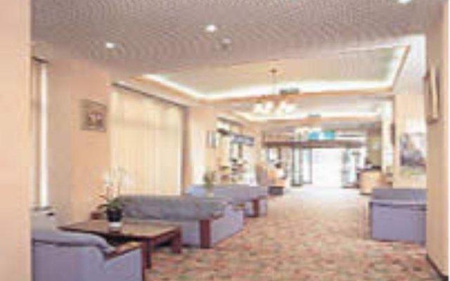 Отель Beppu Onsen Gensen No Yado Ryokan Masaya Беппу интерьер отеля