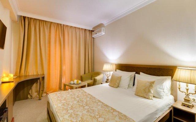 Спа Отель Внуково комната для гостей