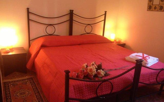Отель Ca' Spezier комната для гостей
