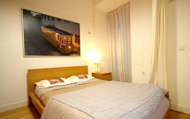 Отель Akicity Baixa In II Португалия, Лиссабон - отзывы, цены и фото номеров - забронировать отель Akicity Baixa In II онлайн комната для гостей