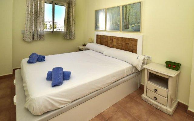 Отель Dunasol Испания, Олива - отзывы, цены и фото номеров - забронировать отель Dunasol онлайн комната для гостей